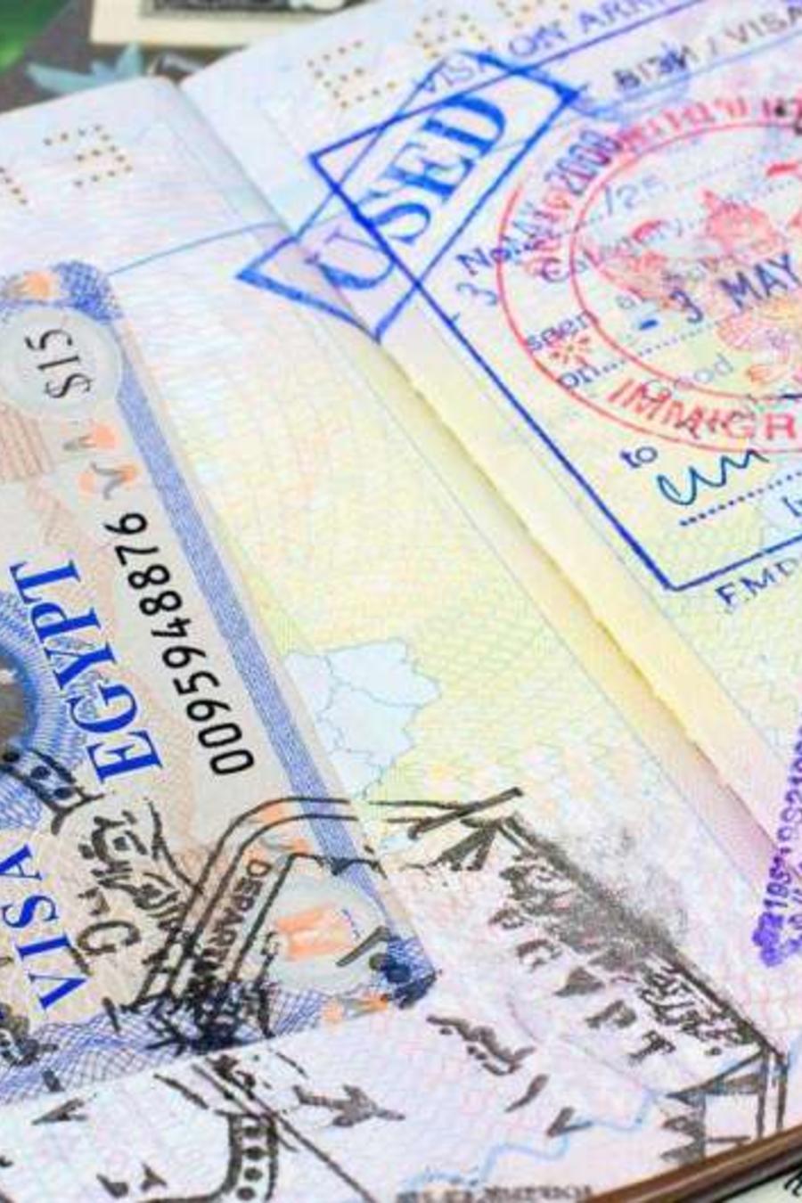 La restricción de viajes de EEUUpuede no tener el efecto esperado, pues Corea del Norte expide los visados por separado y no los estampa en los pasaportes.