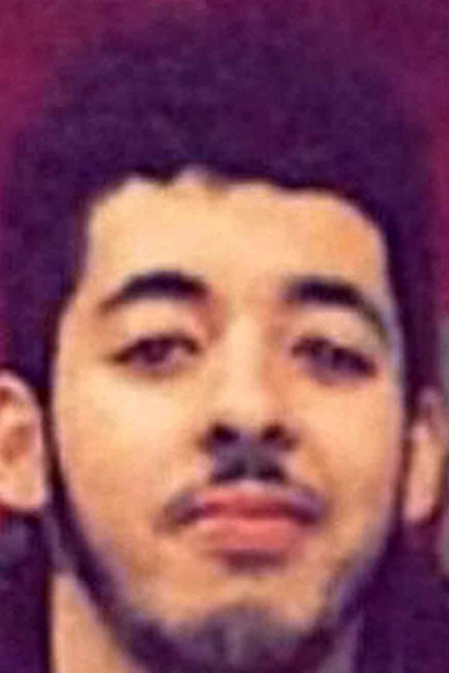 Salman Abedi, el atacante suicida que mató a 22 personas después de un concierto de Ariana Grande en manchester el Lunes 22 de mayo del 2017
