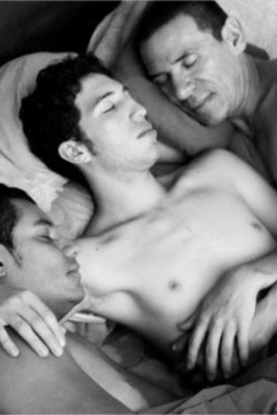 foto del trio