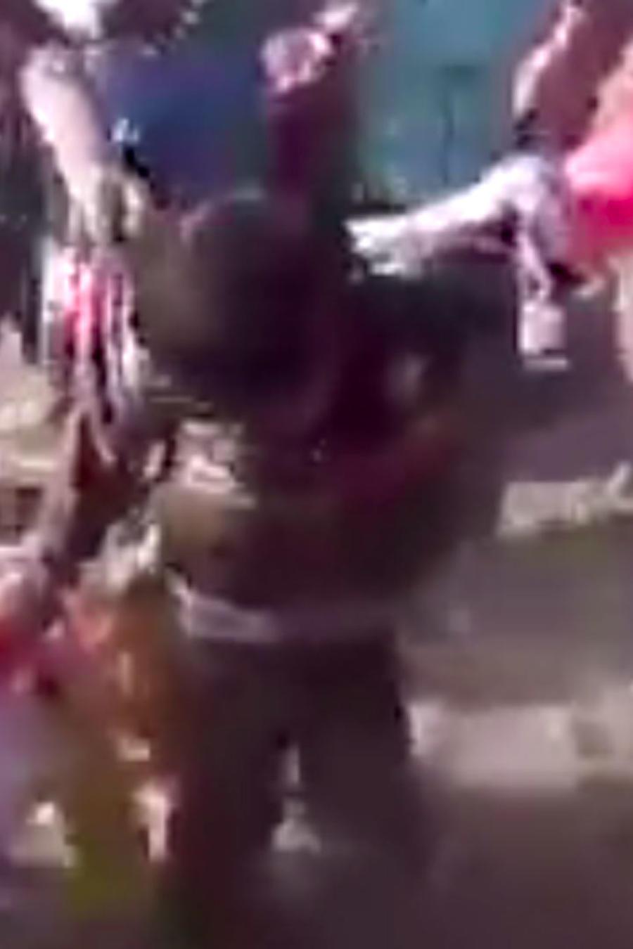 Emborrachan a dos niños de siete años en unas fiestas en Perú