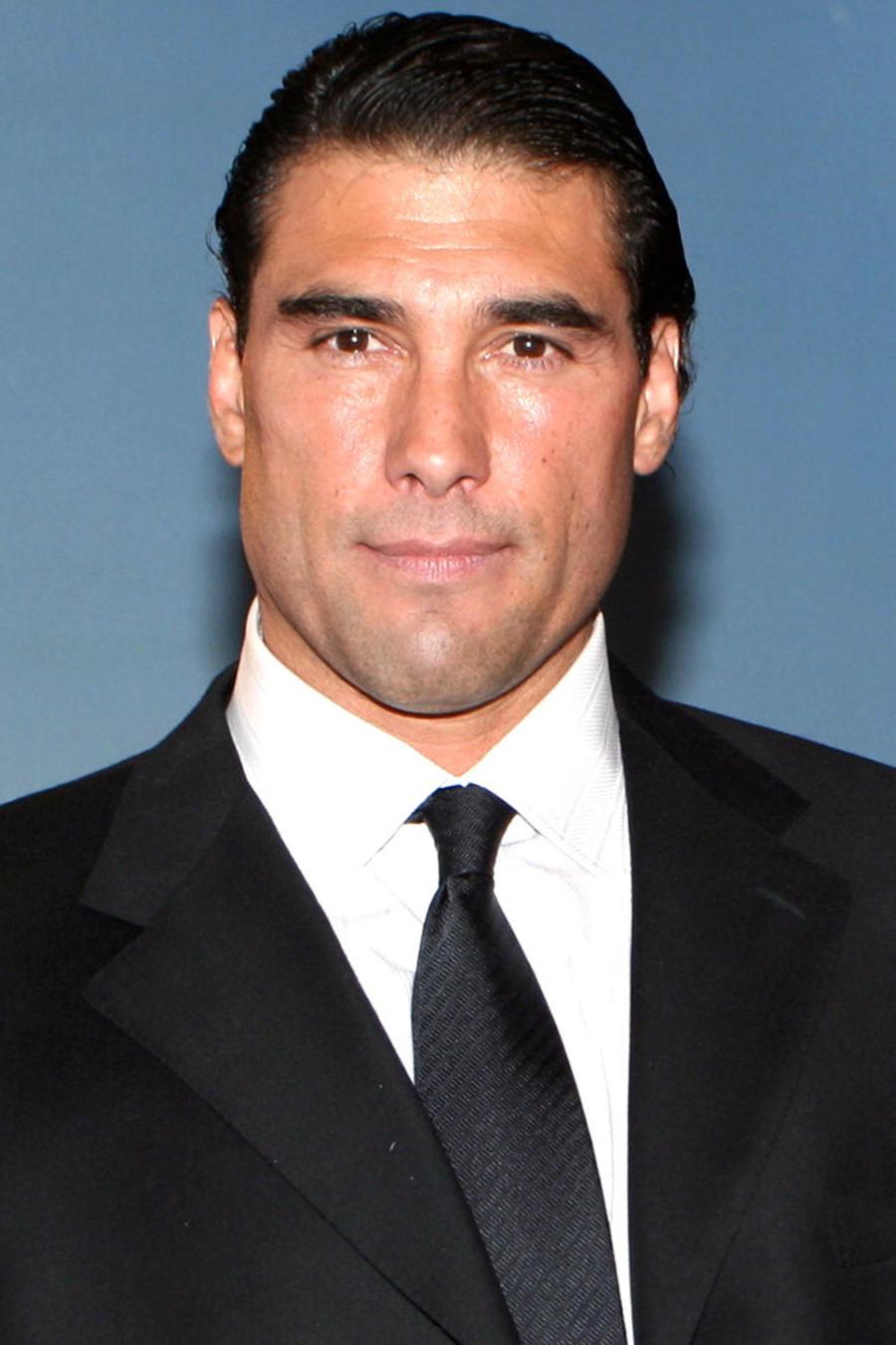 Eduardo Yáñez