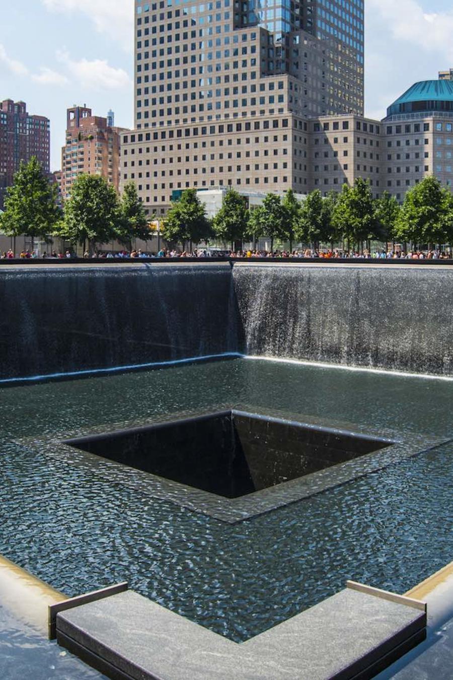 Monumento del 11 de septiembre