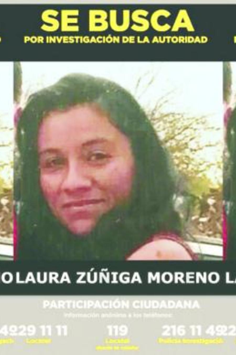 Laura Zúñiga Moreno