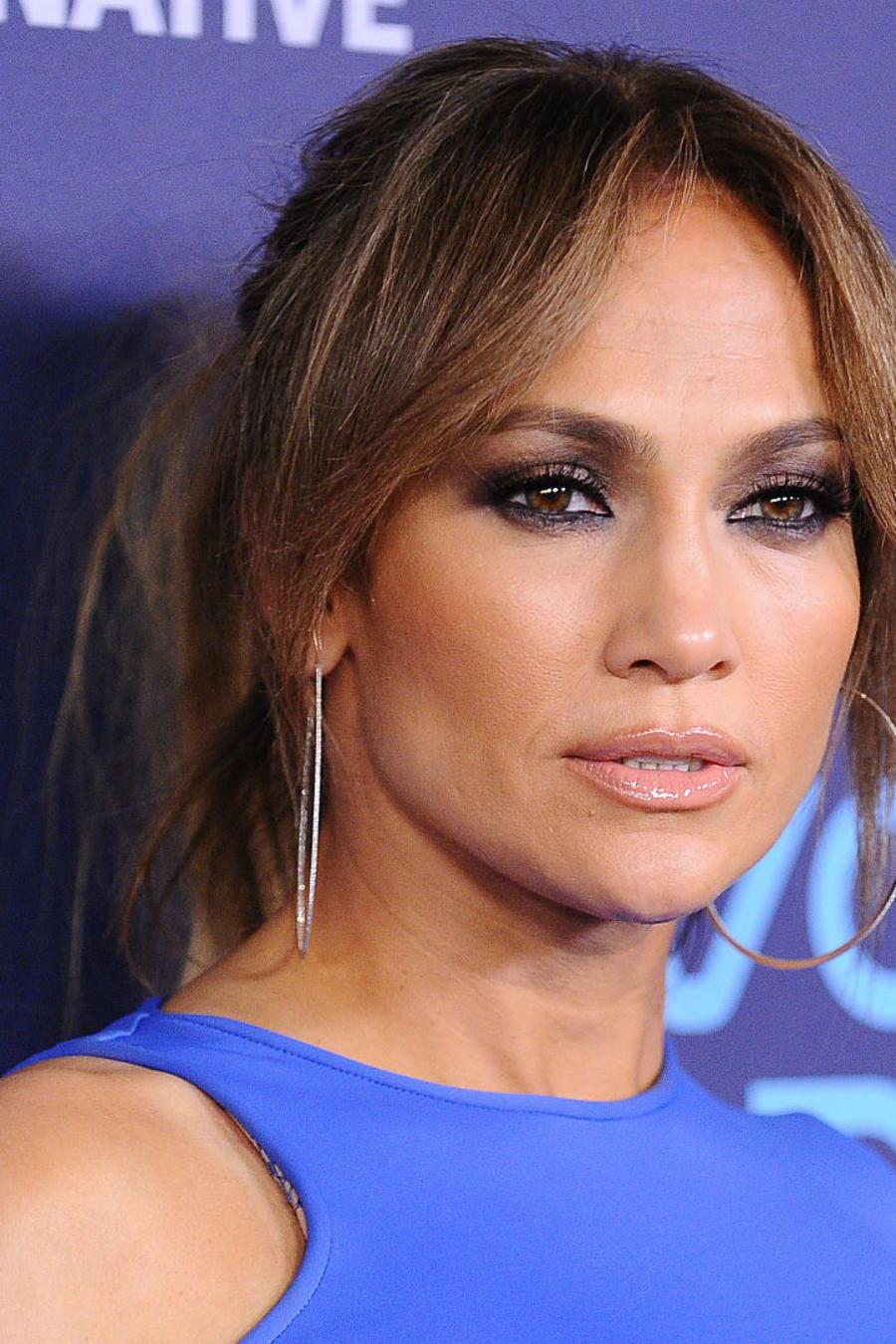 """Jennifer Lopez en evento de """"World of Dance"""""""