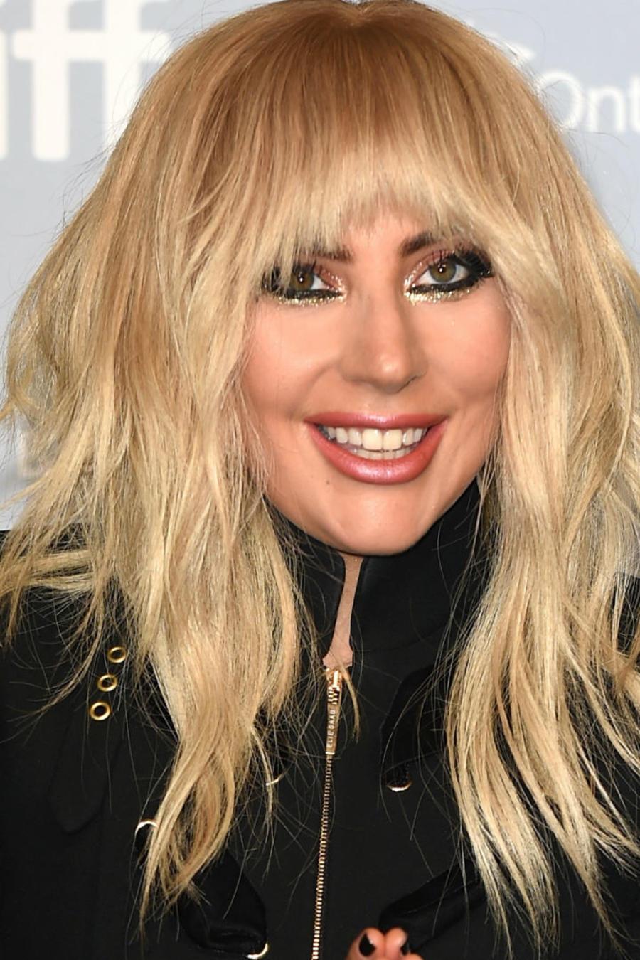 Lady Gaga en el TIFF 2017