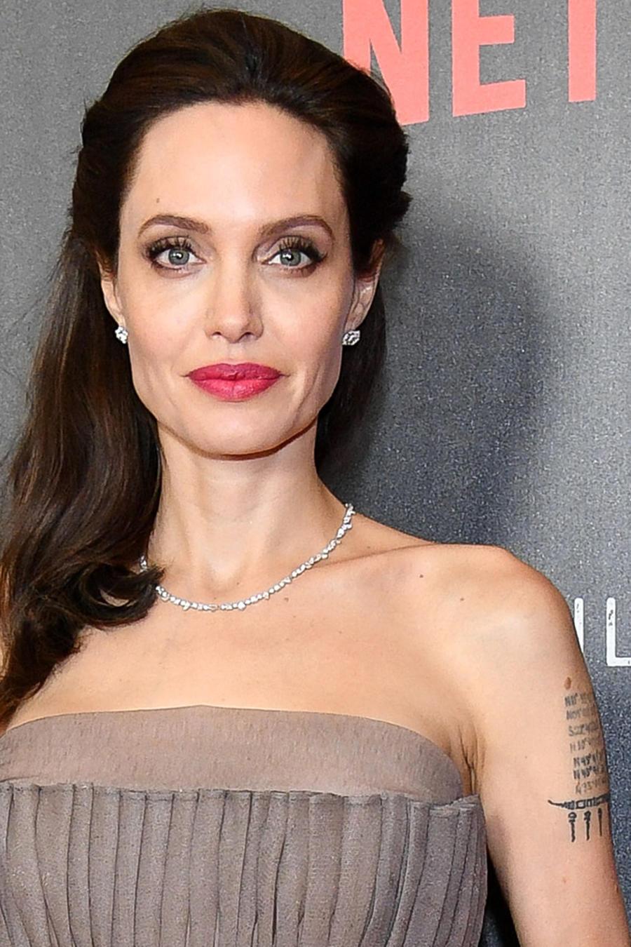 Angelina Jolie y Gwyneth Paltrow