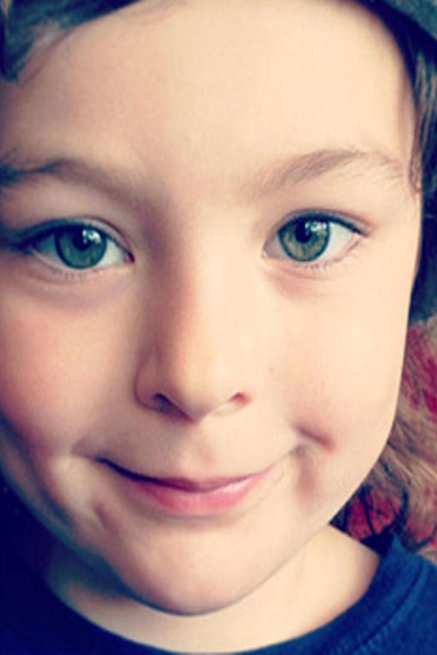 El extraño caso de la niña que nació sin sangre (VIDEO)