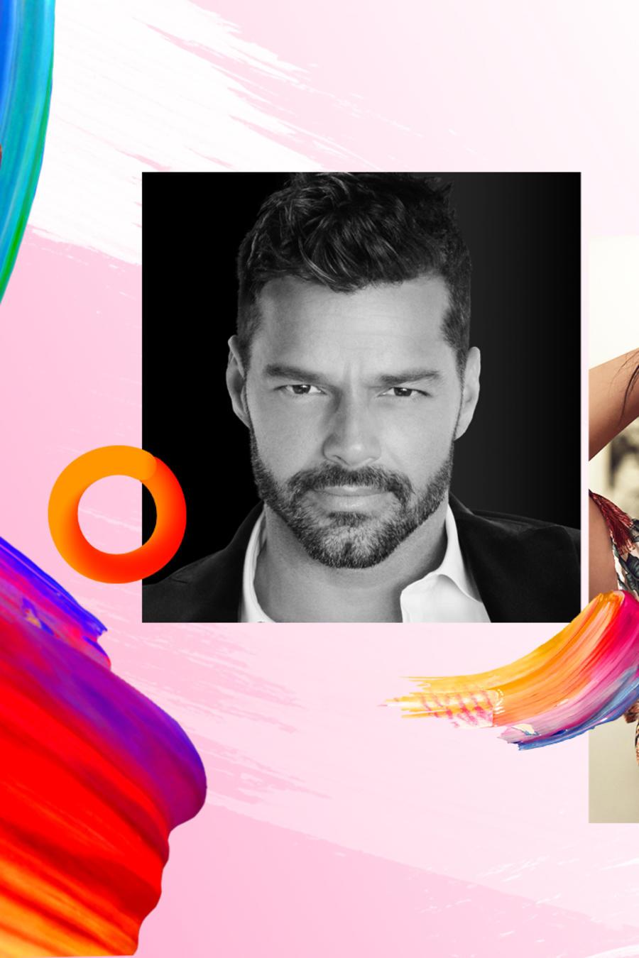 iHeartRadio Fiesta Latina 2017