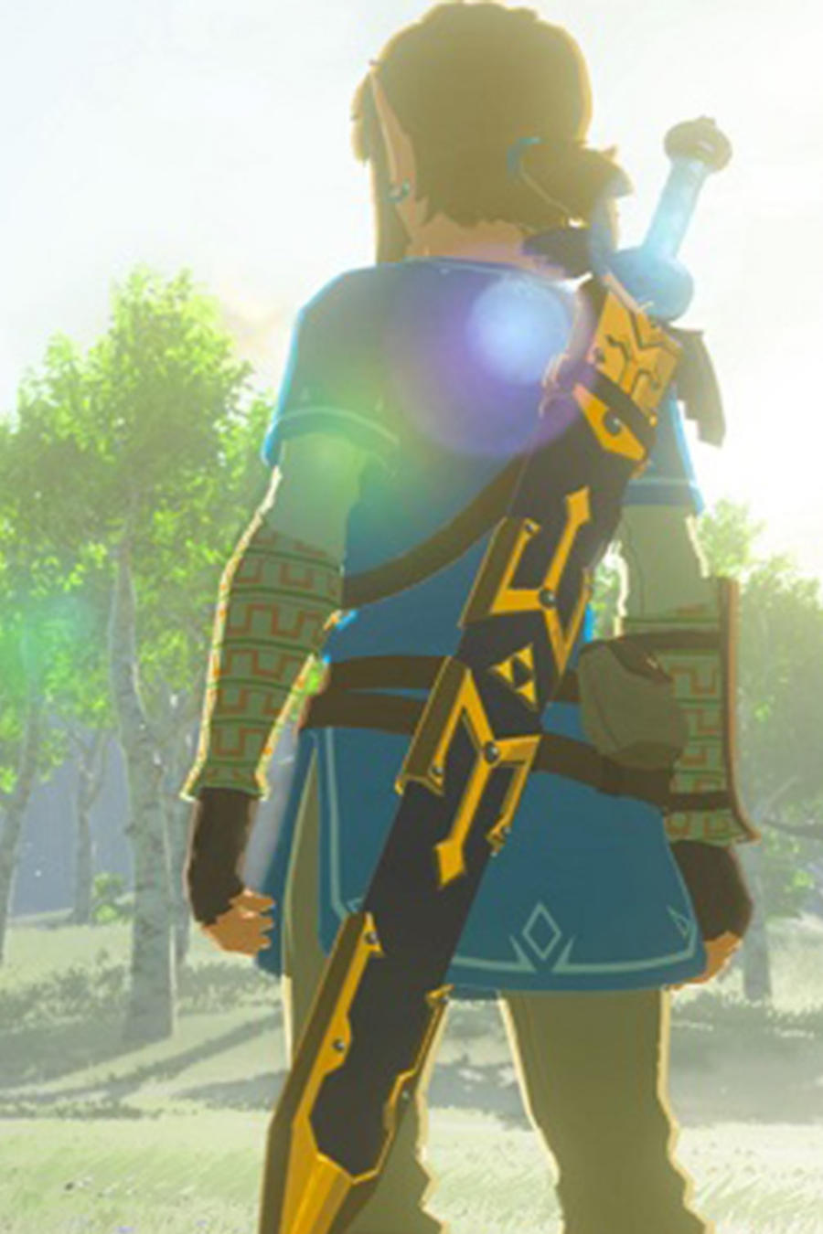 The Legend of Zelda GOTY