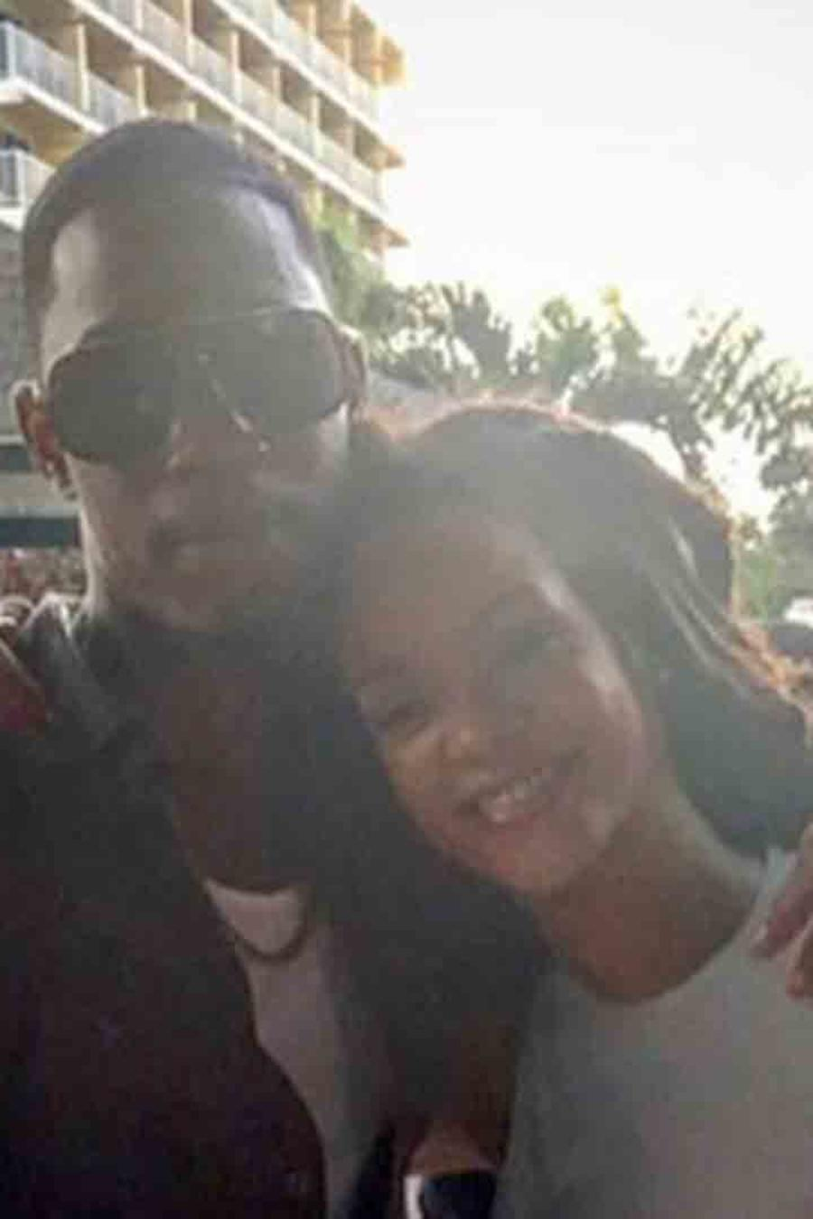 Rihanna's Youngest Cousin Killed after Celebrating Christmas Together