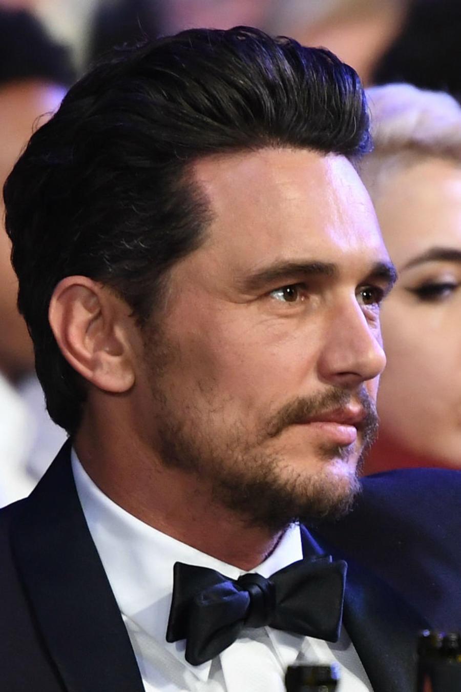 James Franco en los premios SAG 2018