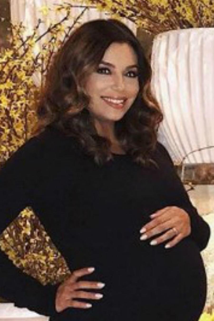 Eva Longoria embarazada
