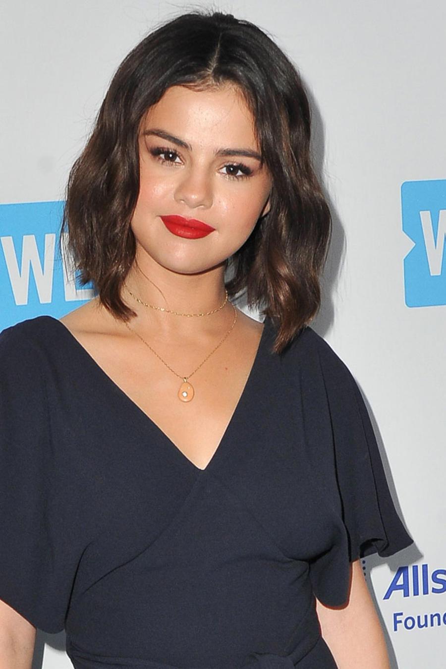 Selena Gomez en WE Day California