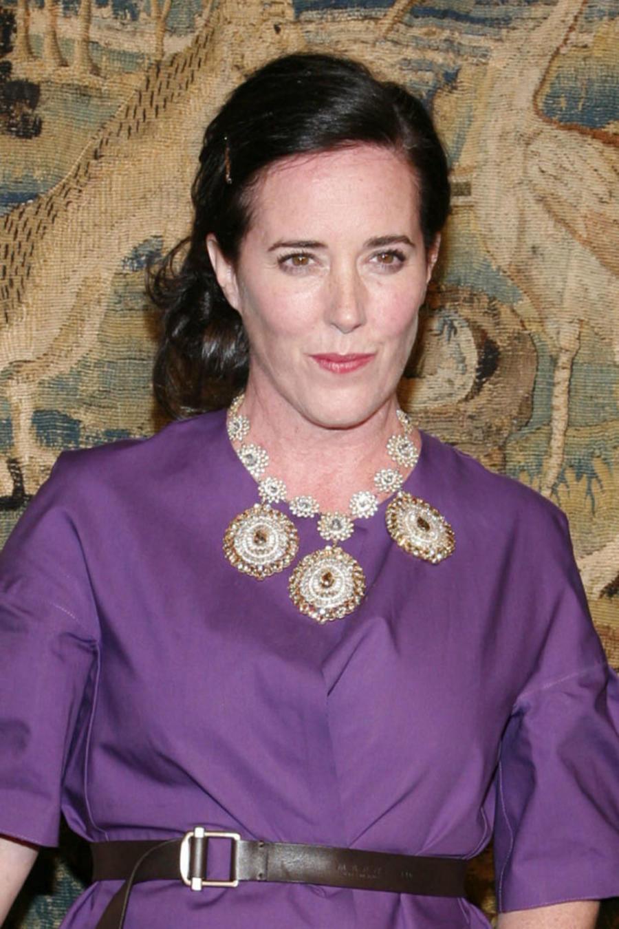 Kate Spade, 2007