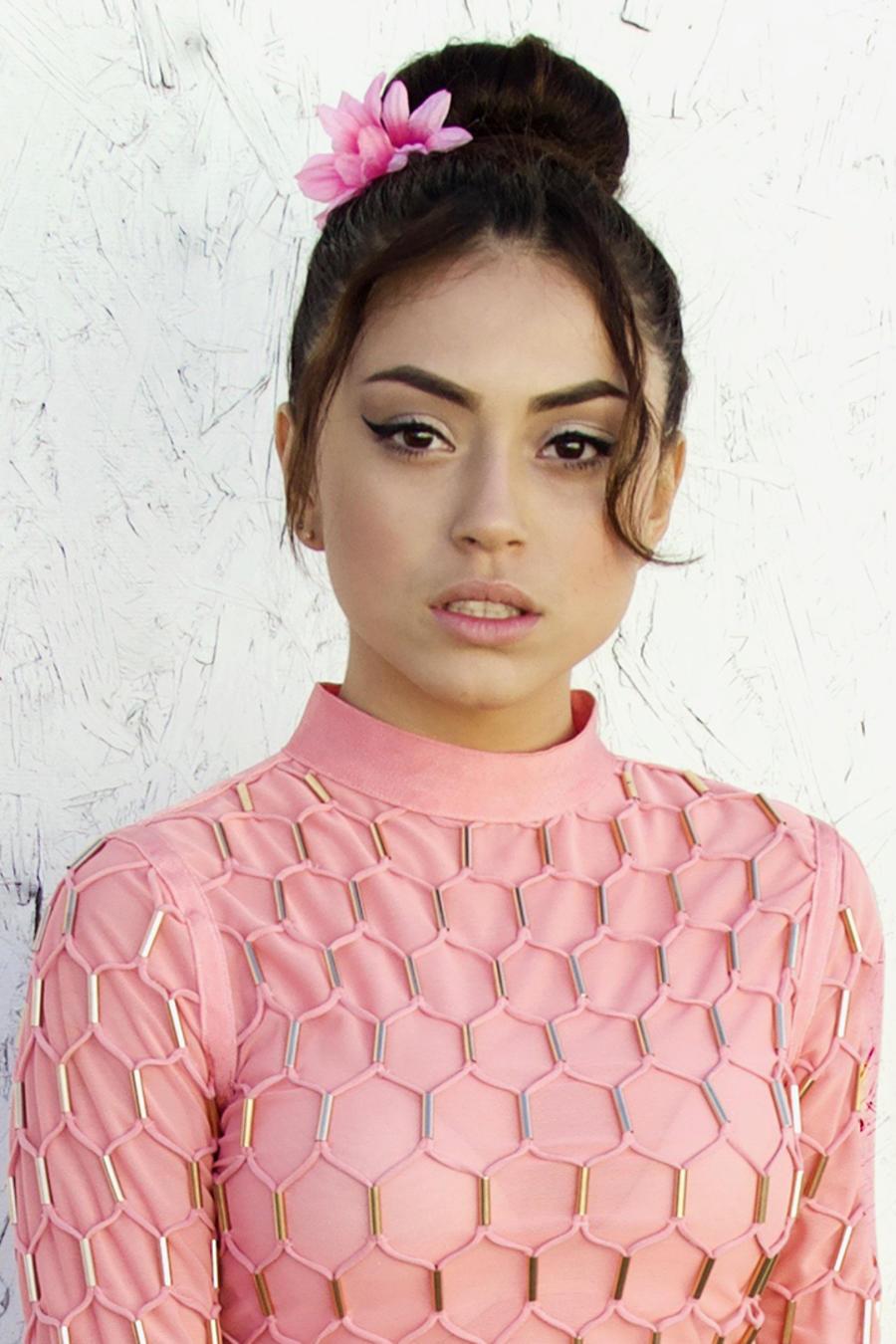 Karla Triz Hernandez