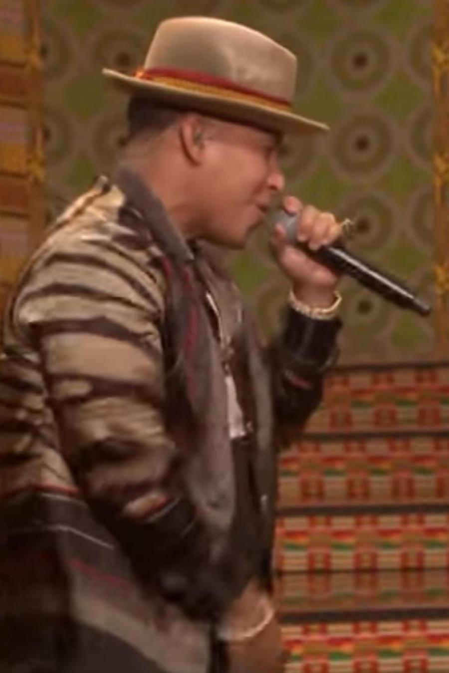 Daddy Yankee con Janet Jackson