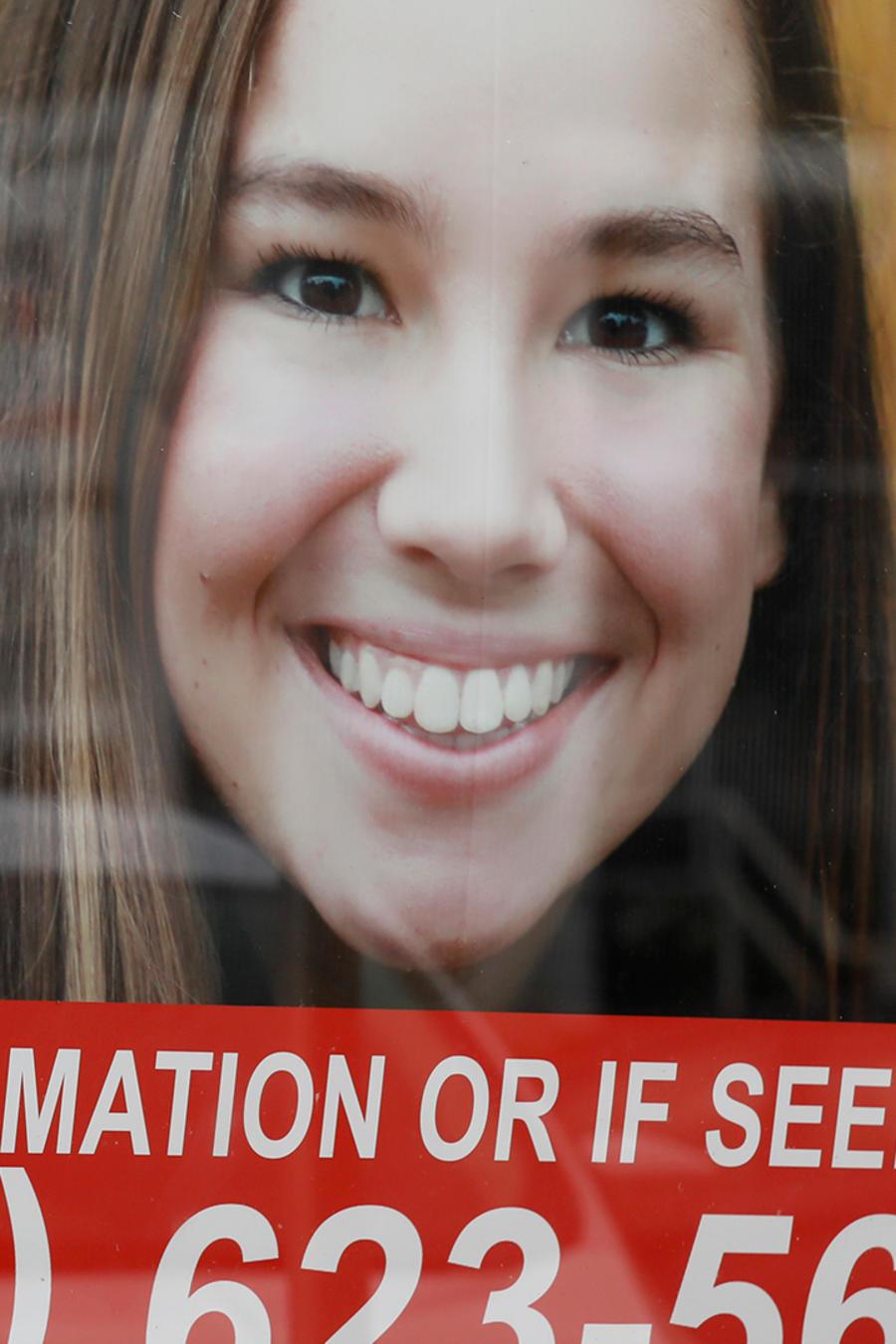Mollie Tibbetts, la joven estudiante desaparecida y hallada muerta en Iowa