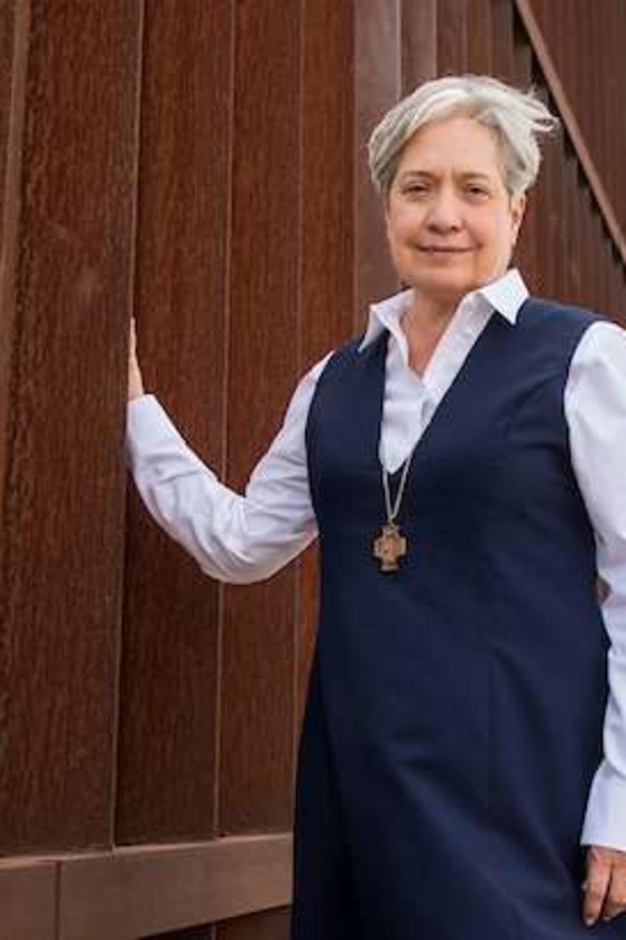 """La hermana Norma Pimentel, recibirá el """"Premio de la Herencia Hispana"""" por su labor humanitaria en la frontera"""