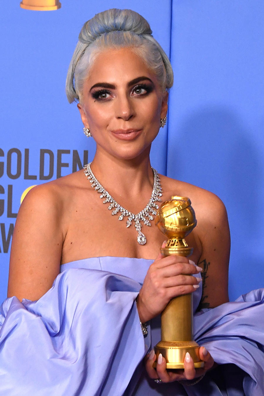 US-ENTERTAINMENT-FILM-TELEVISION-GOLDEN-GLOBES-PRESSROOM