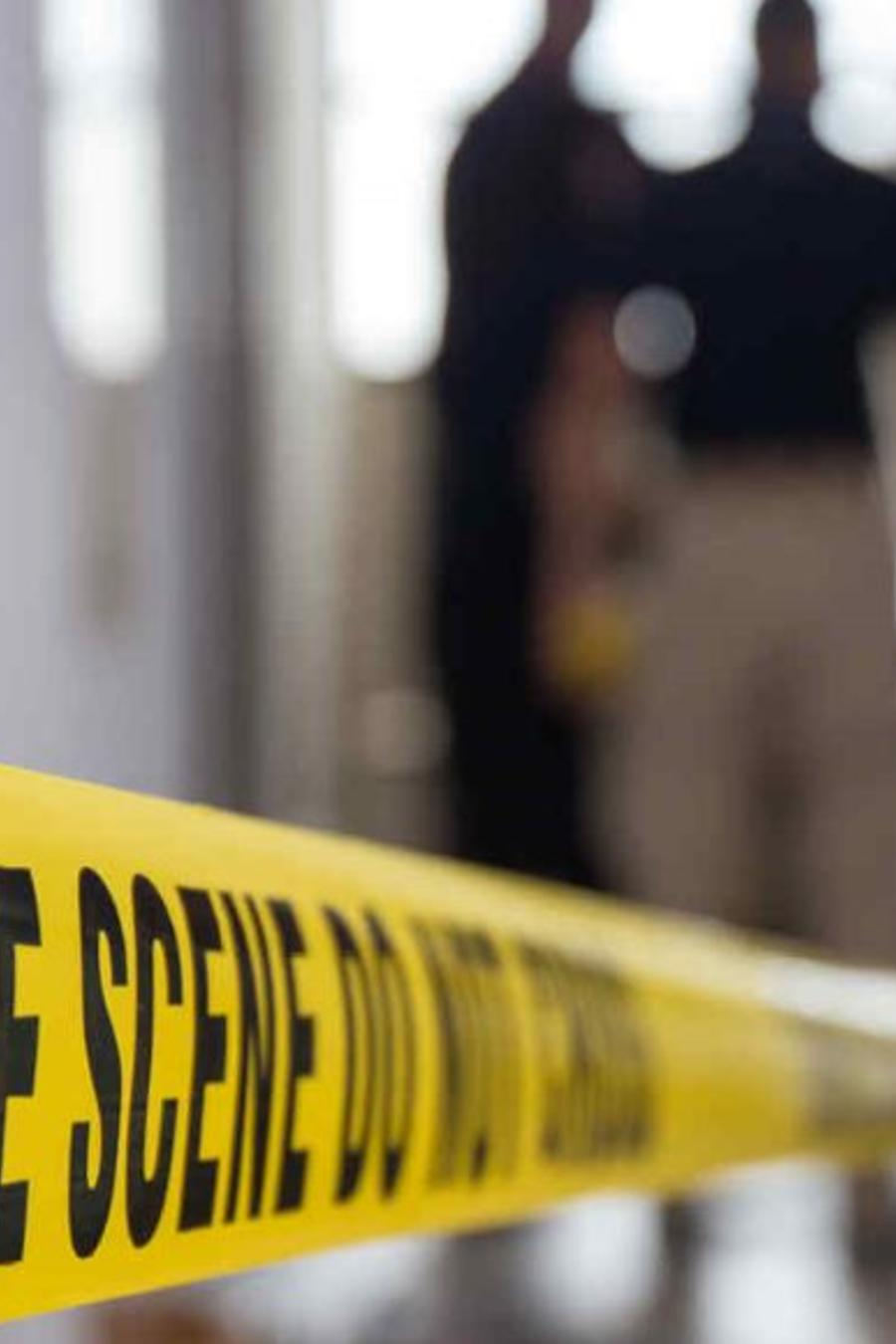 El departamento de Policía de Nueva York recibió un llamada alrededor de la 1 am de la madrugada del domingo.