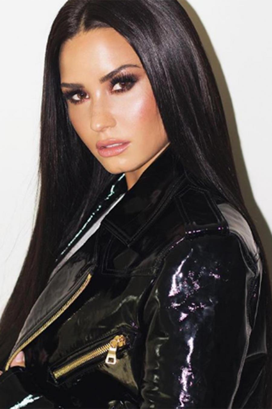 Demi Lovato and 21 Savage