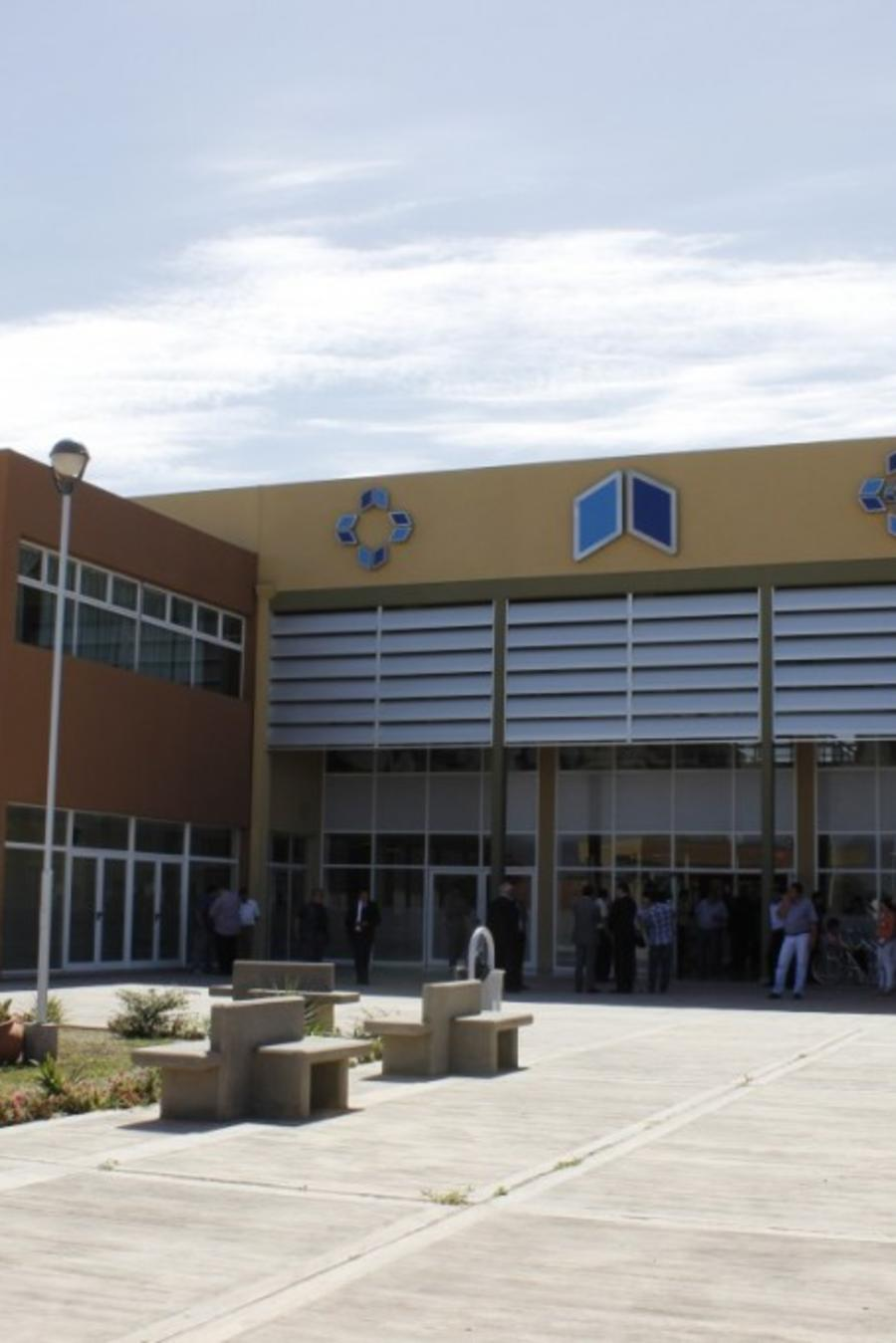Hospital Eva Perón en la provincia argentina de Tucumán.