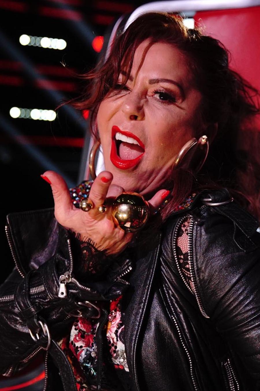 Las 5 canciones que marcan la carrera de Alejandra Guzmán