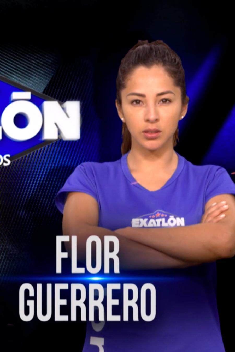 Flor Guerrero y Jessica Parrilla