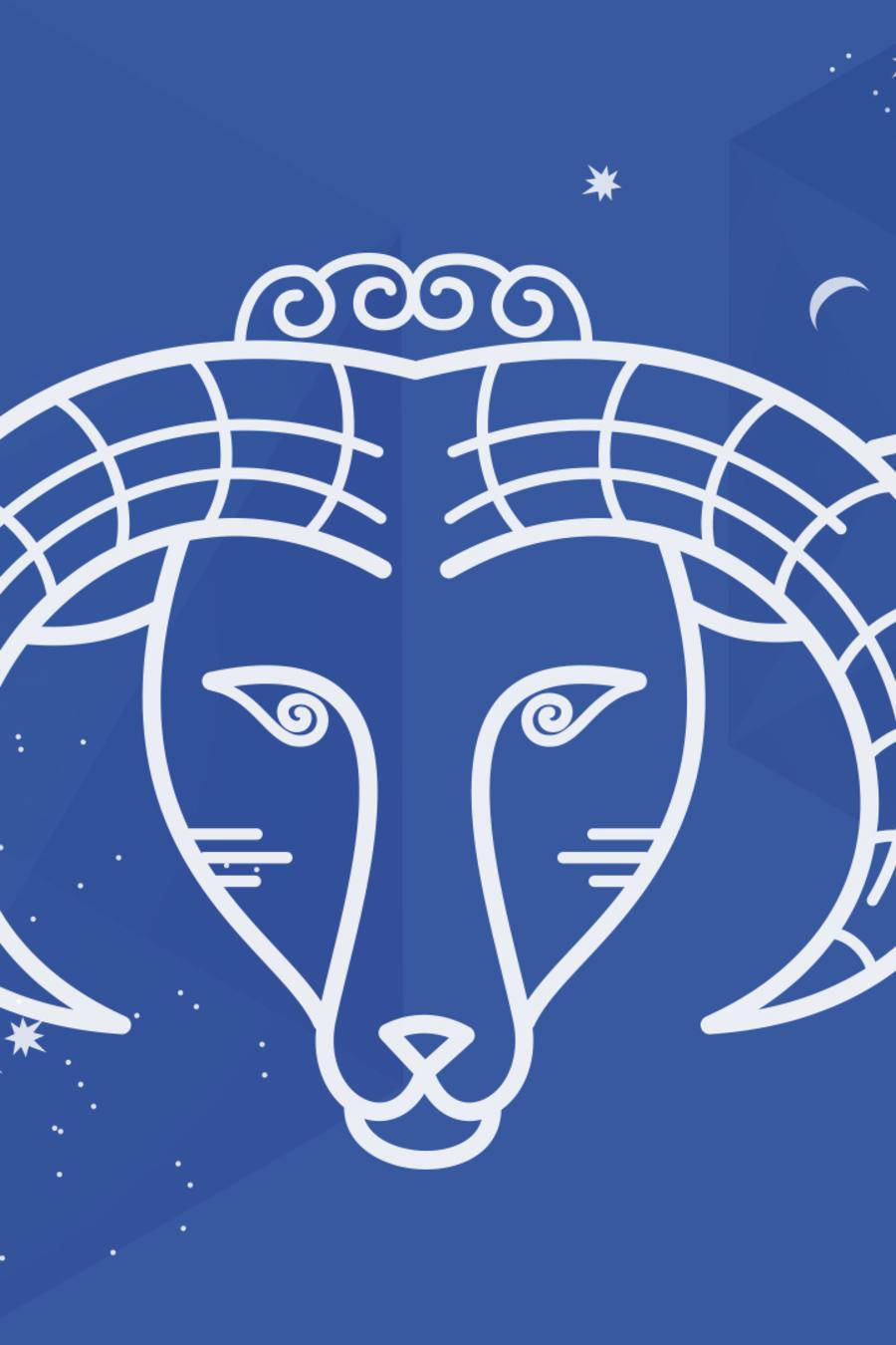 Horóscopo zodiacal signo Aries