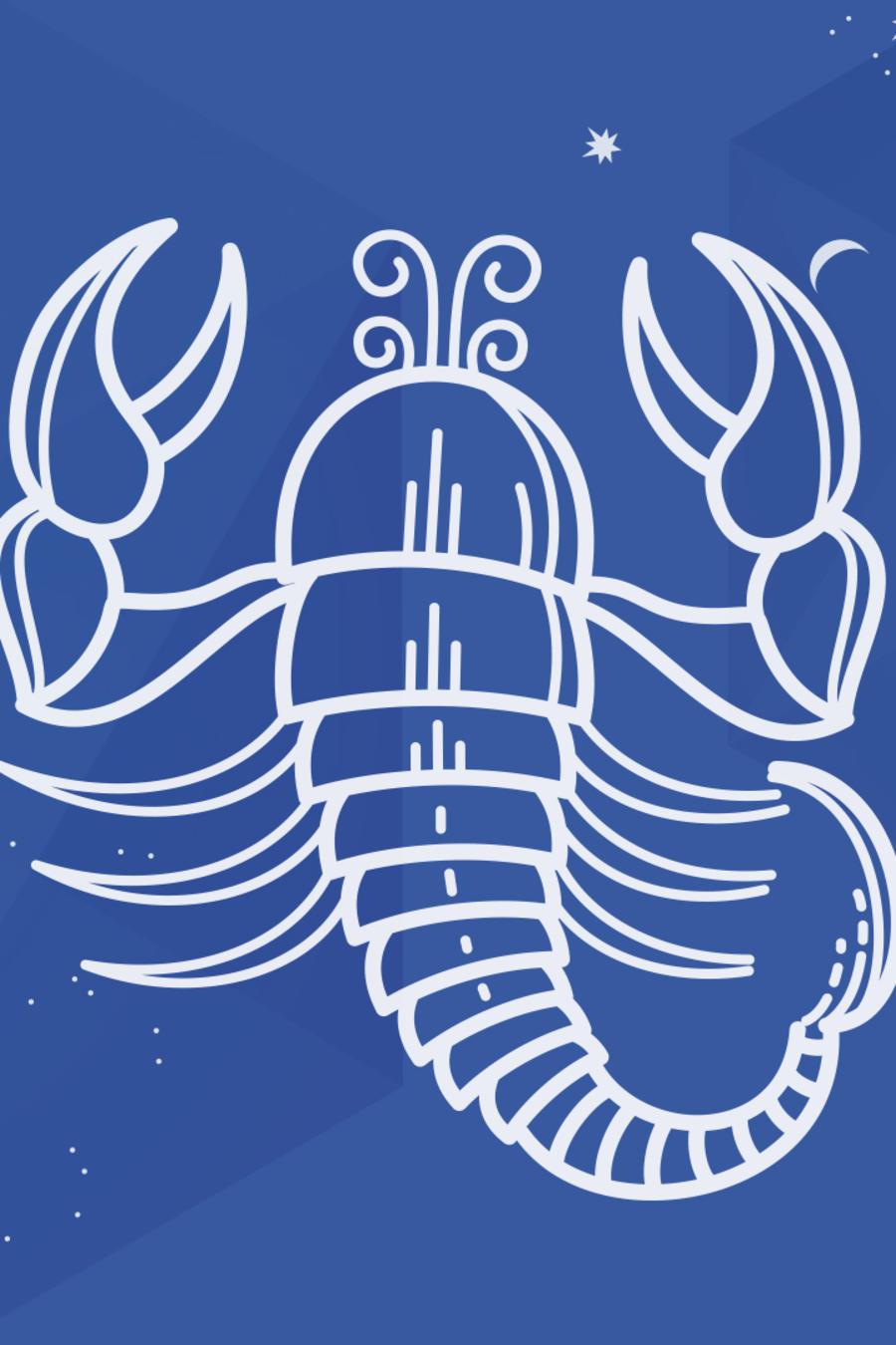 Horóscopo zodiacal signo Escorpio