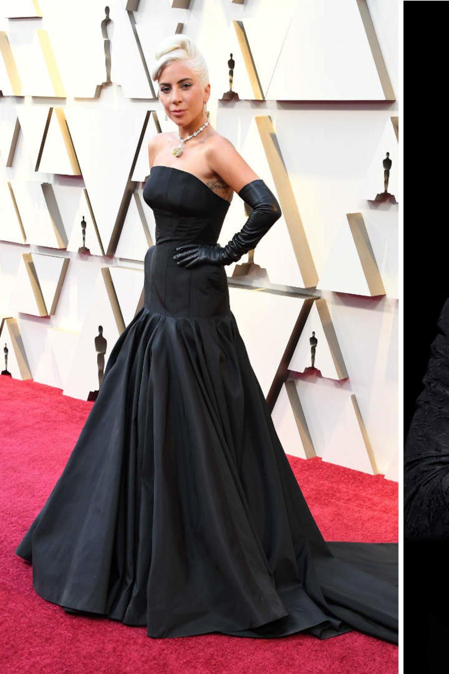 Lady Gaga, Harry Styles y Alessandro Michele