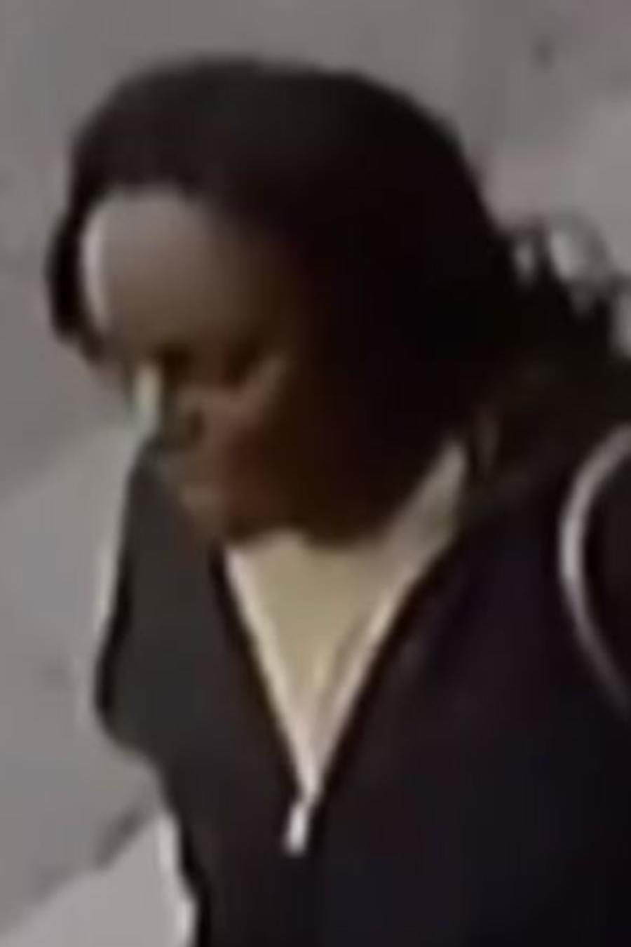 Buscan mujer que trató de secuestrar a un niño