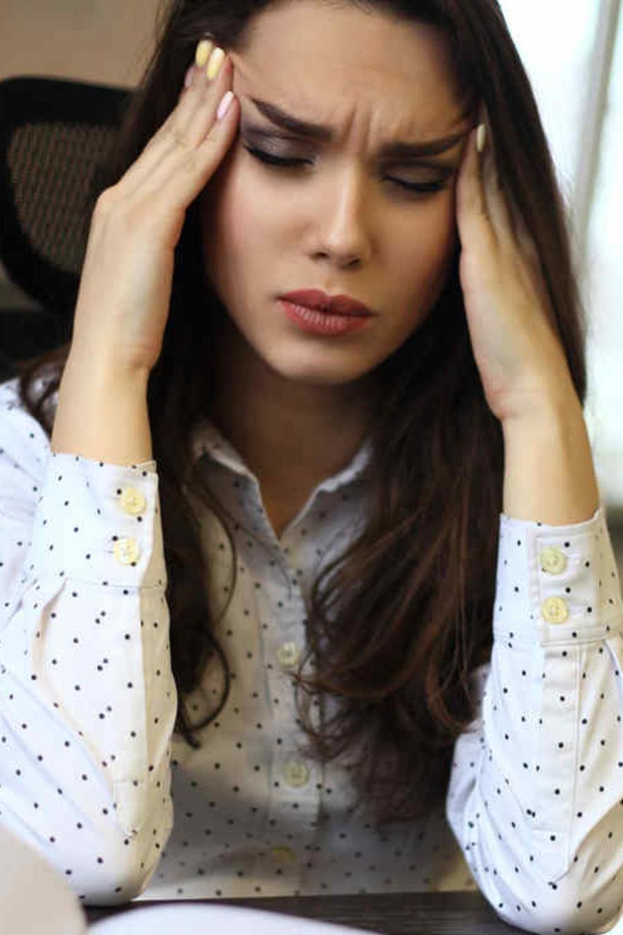 """El síndrome del trabajador """"se circunscribe al entorno laboral y no debe de servir para describir situaciones de estrés en otras áreas de la vida""""."""