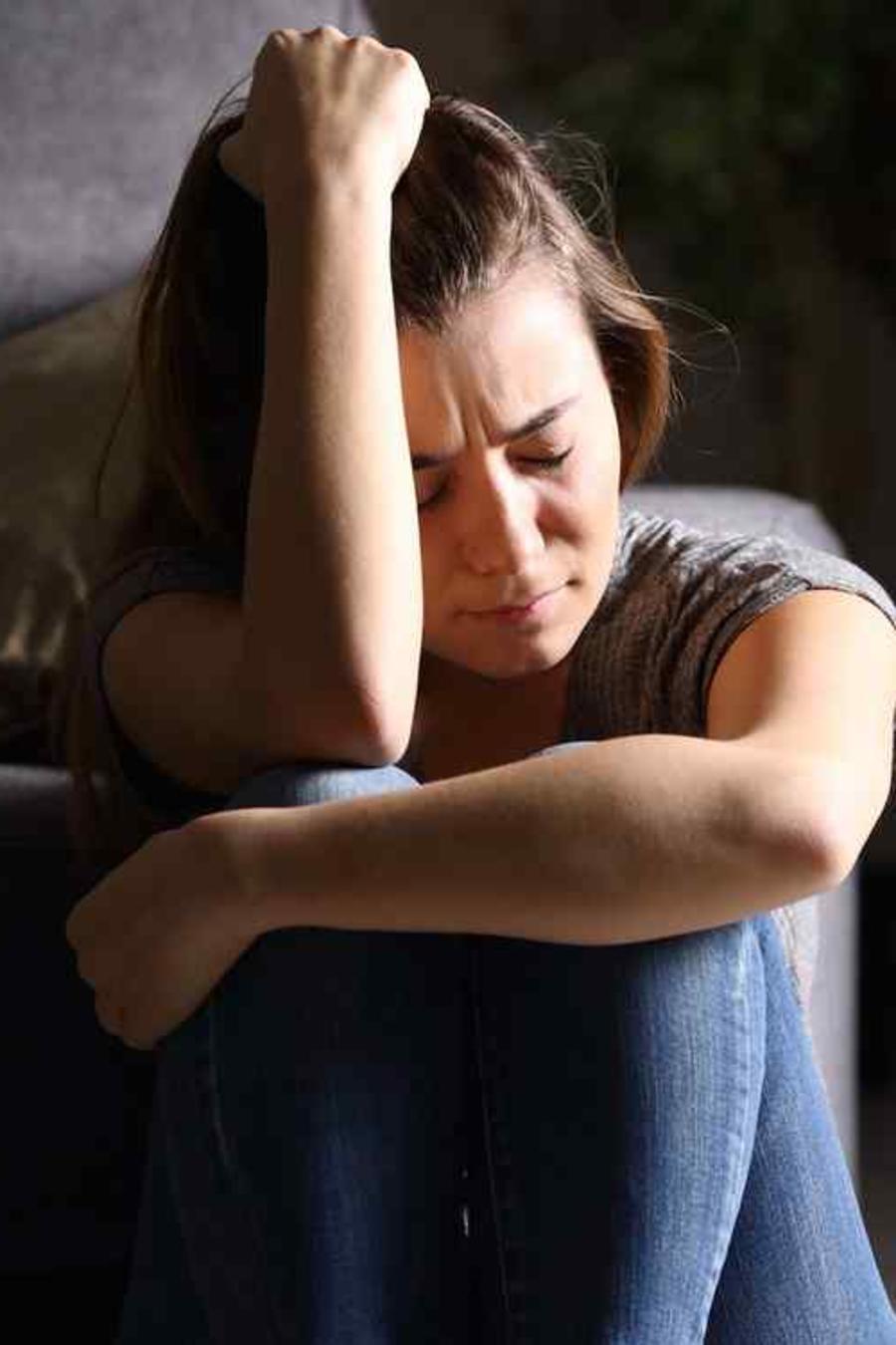 Peligros de la depresión y el estrés
