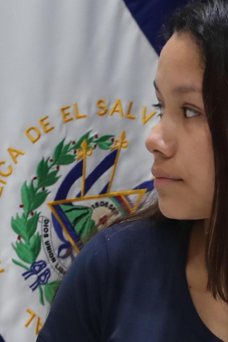 Tania Vanessa Ávalos mamá de Valeria y esposa de Oscar que murieron ahogados en el río Bravo