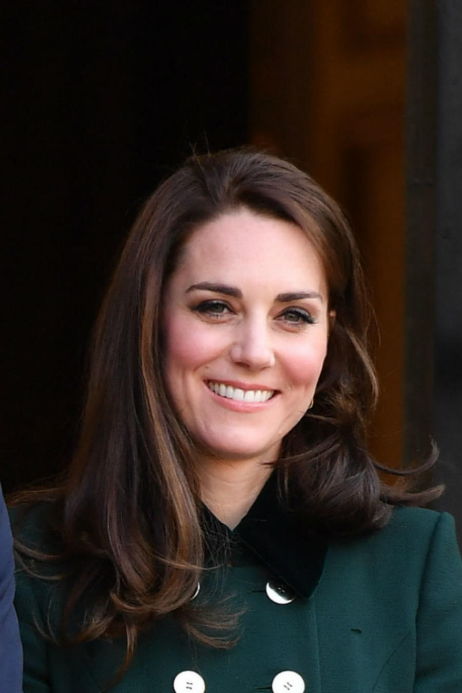 Kate Middleton y Principe William