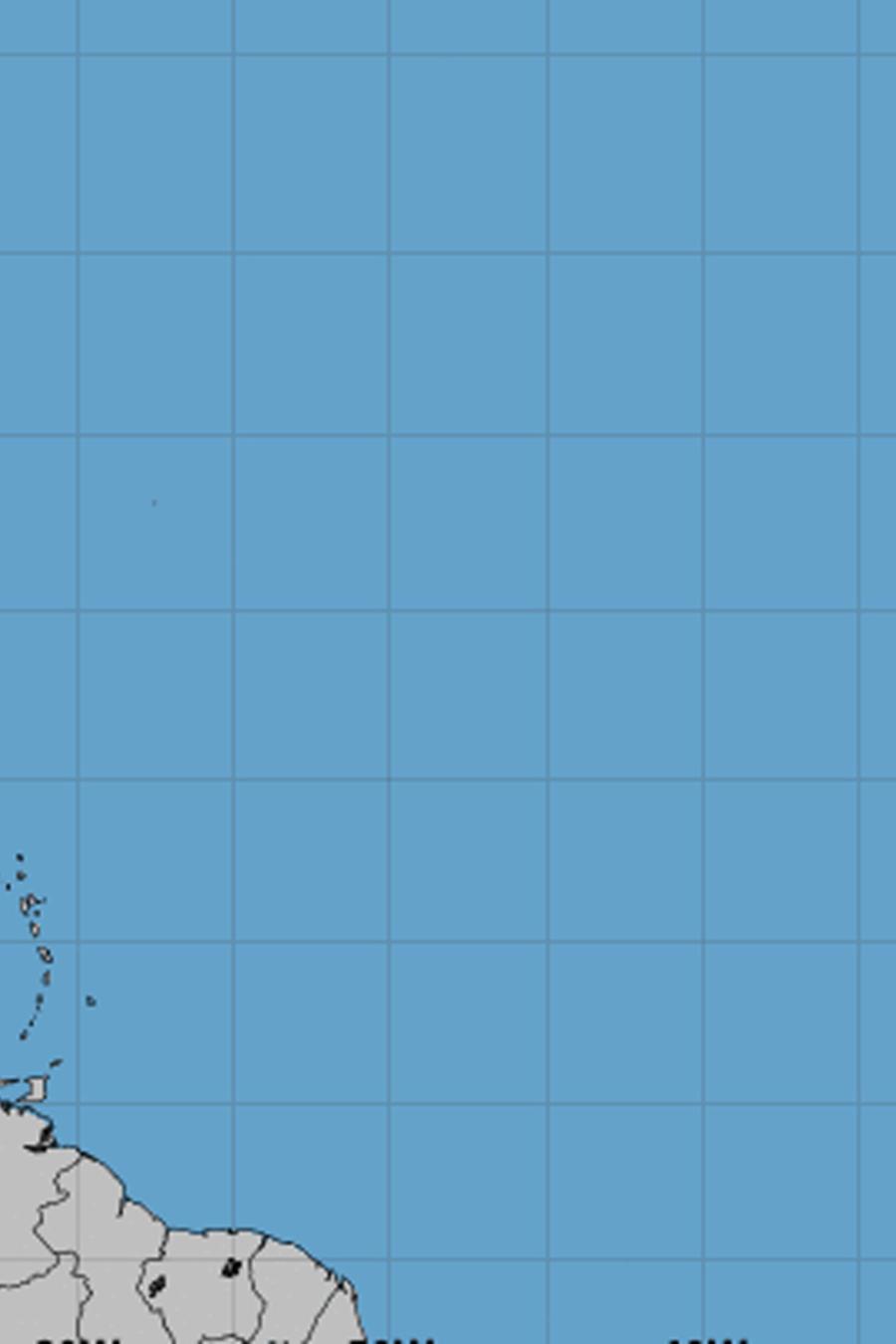 Tormentas en la cuenca del Atlántico en temporada de huracanes