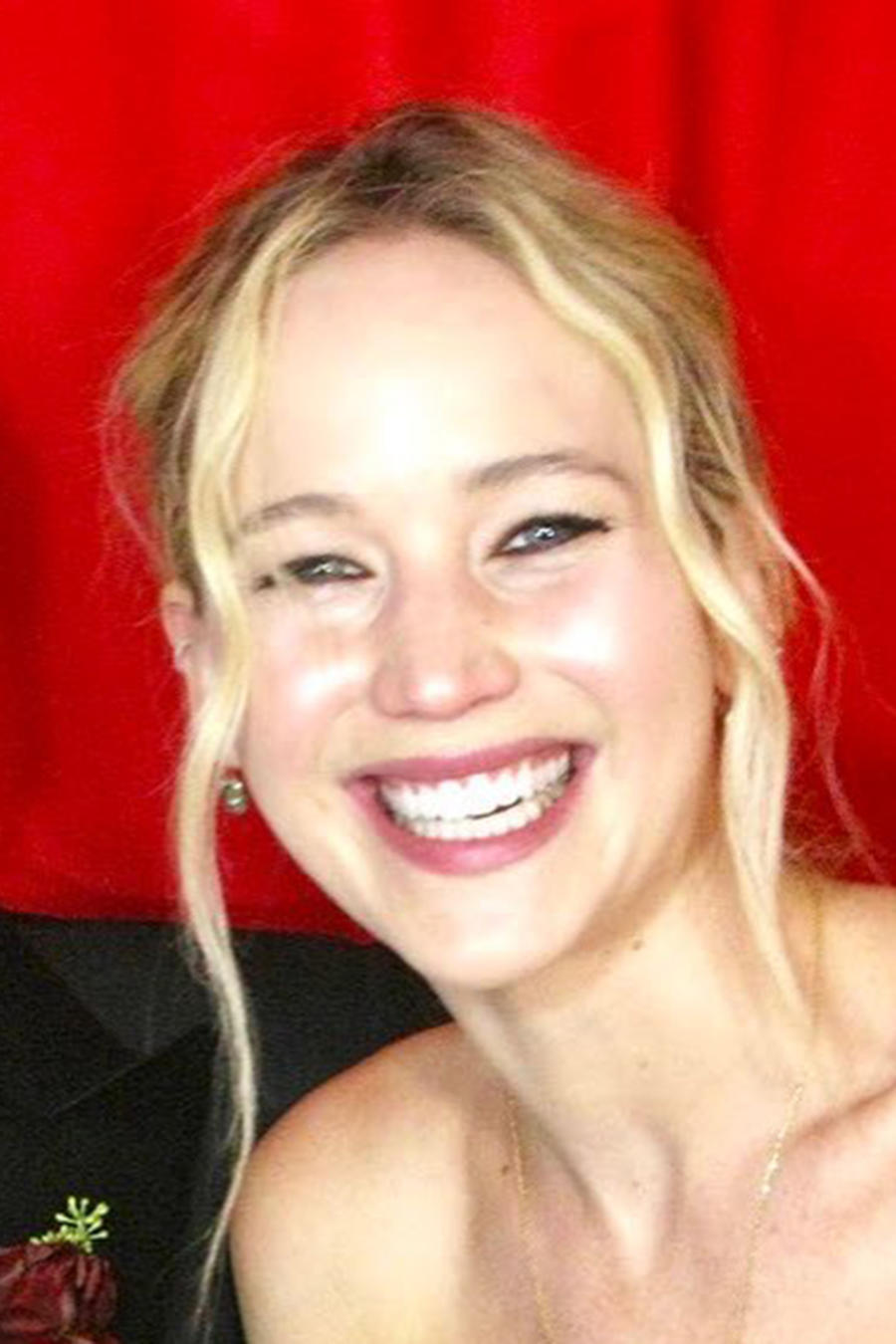Jennifer Lawrence Marries Cooke Maroney; Here's What We Know so Far