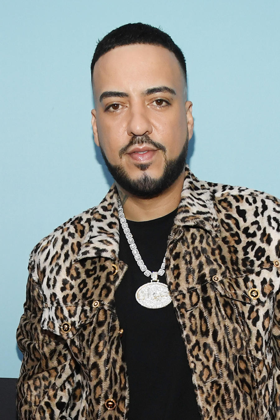 French Montana Rushed to Hospital After Suffering Terrifying 'Cardiac Issues'