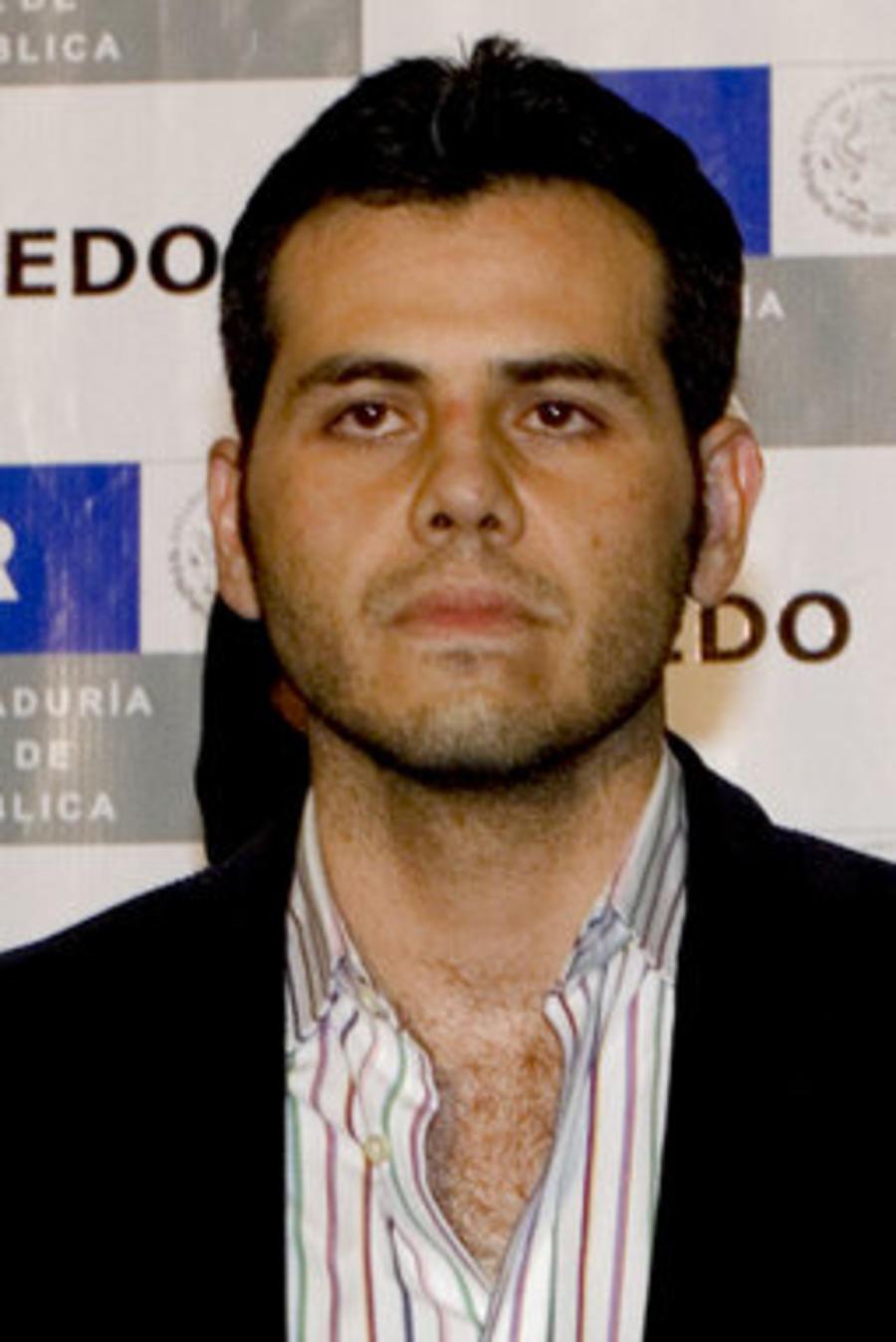 Jesús Vicente Zambada Niebla, alias El Vicentillo