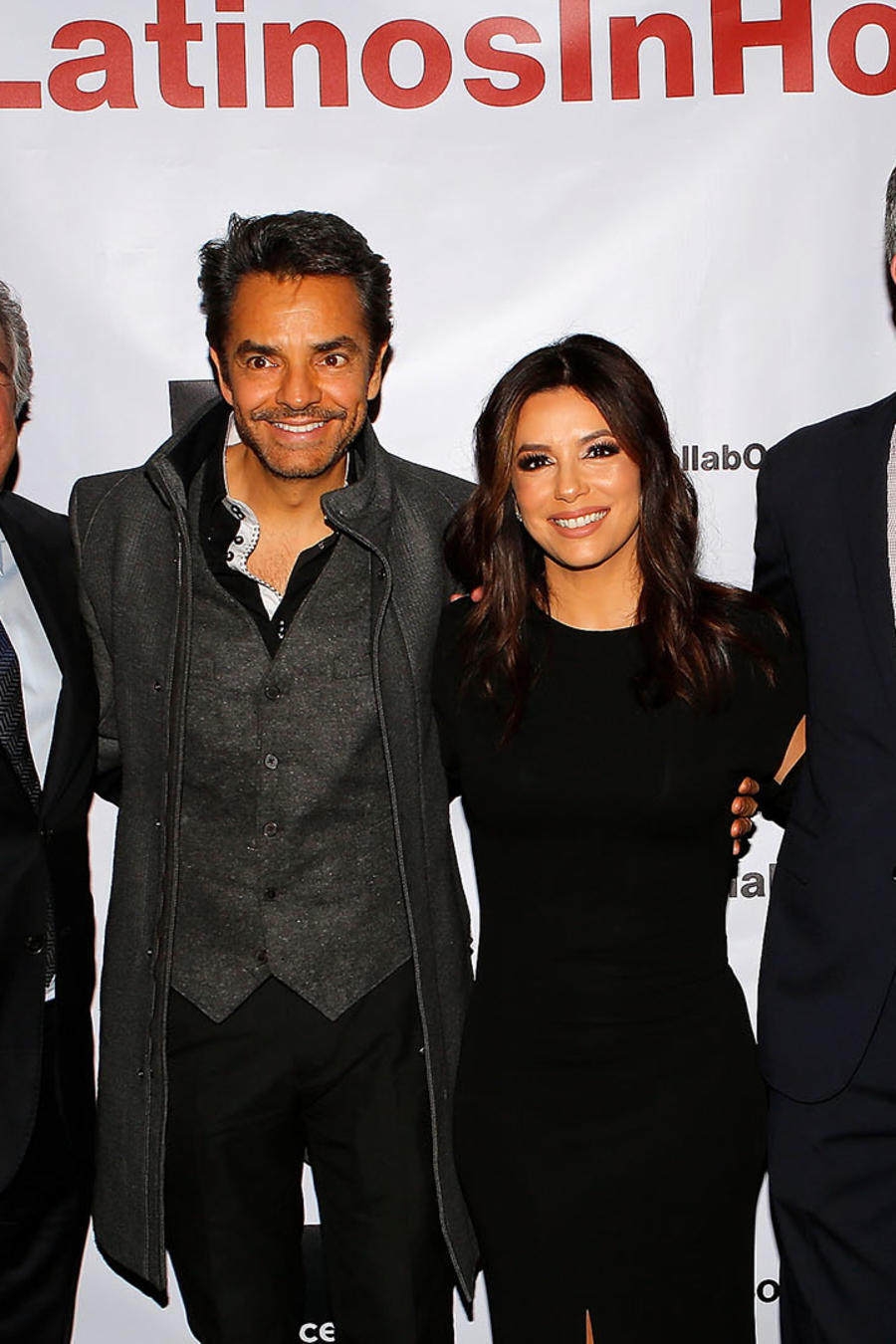 LA Mayor, Eva Longoria & More Entertainment Industry Leaders Launch 'LA Collab'