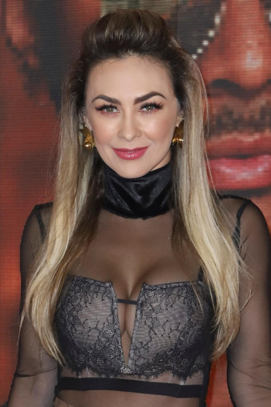 Aracely Arámbula