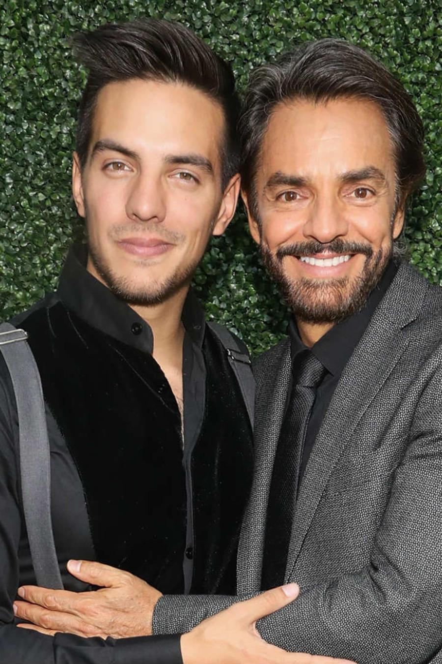 Vadhir seguirá los pasos de Eugenio Derbez y llegará a Hollywood