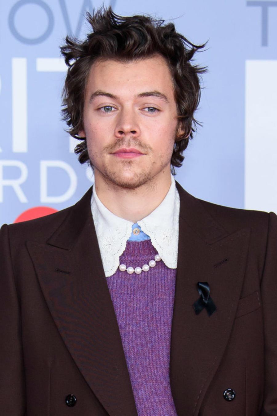Harry Styles en Brit Awards 2020