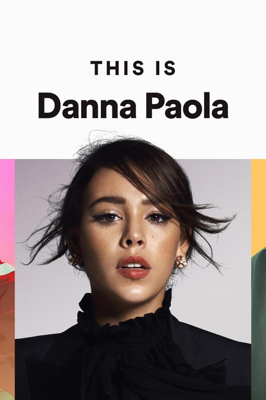 Finalistas de los Spotify Awards 2020.