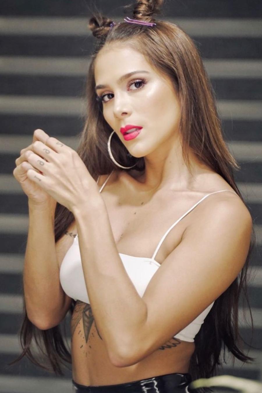 Greeicy Natalía Barulích