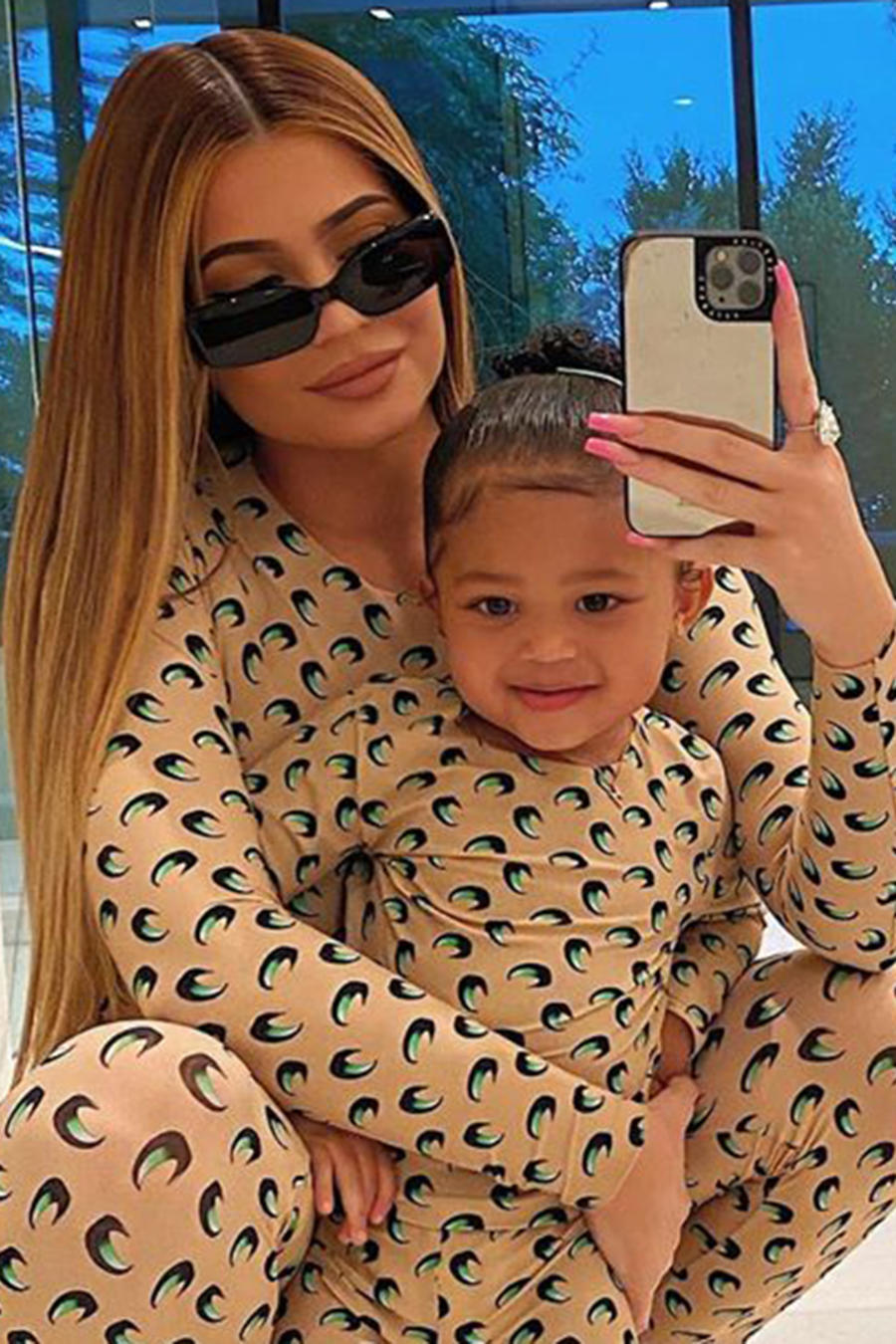 The Mansion Where Kylie & Stormi are Spending Quarantine