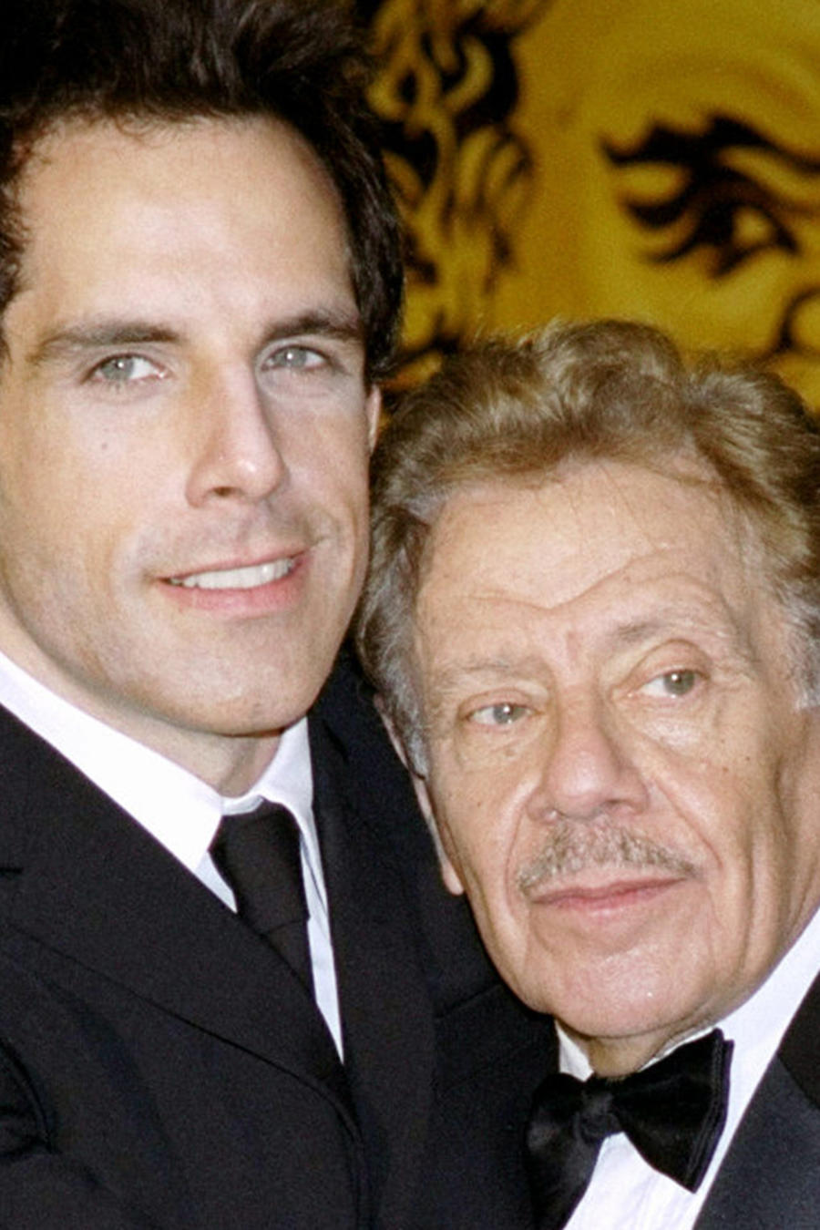 Comedian and 'Seinfeld' actor, Jerry Stiller dies at 92