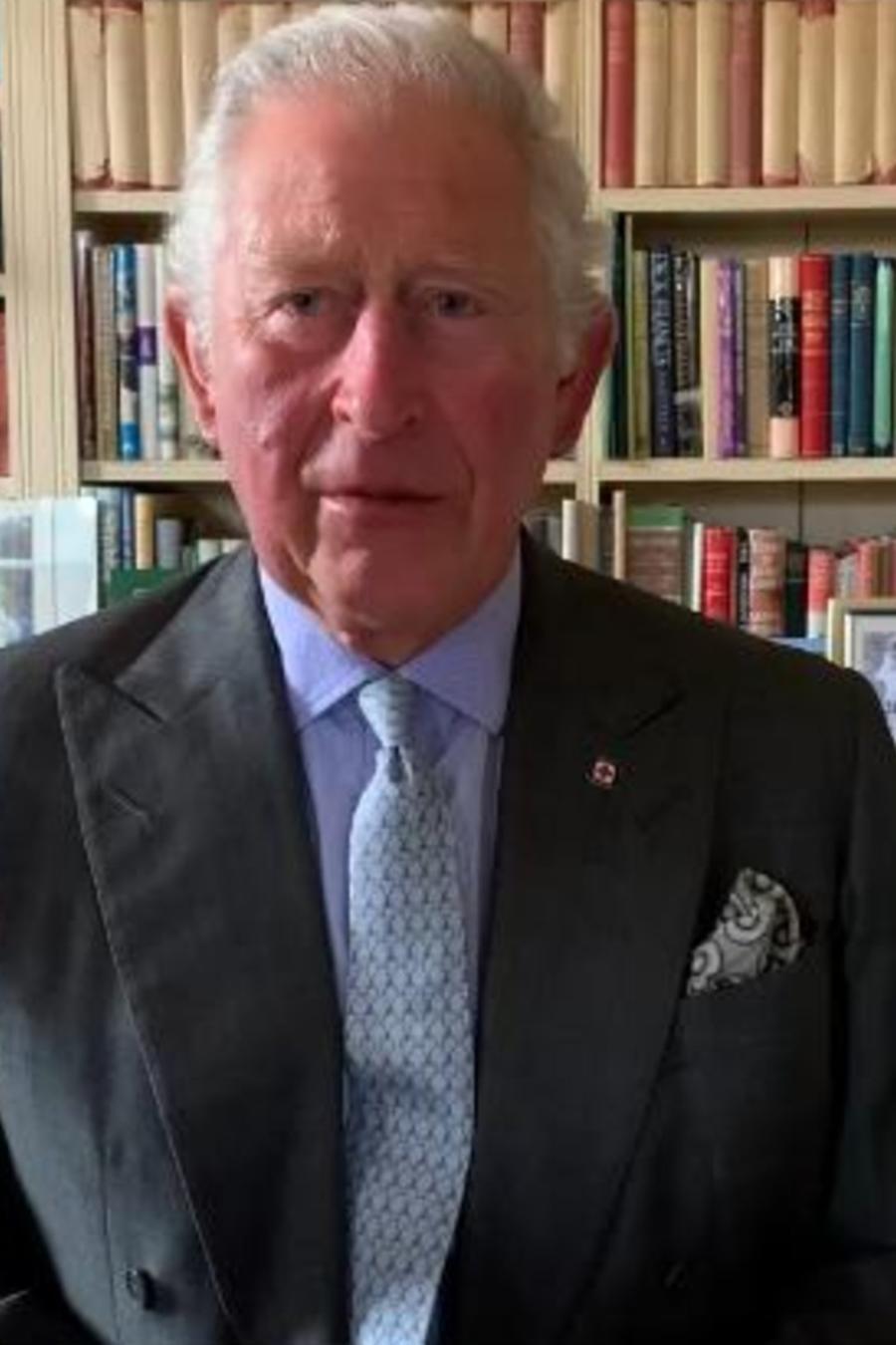 príncipe William, príncipe Charles, Camilla