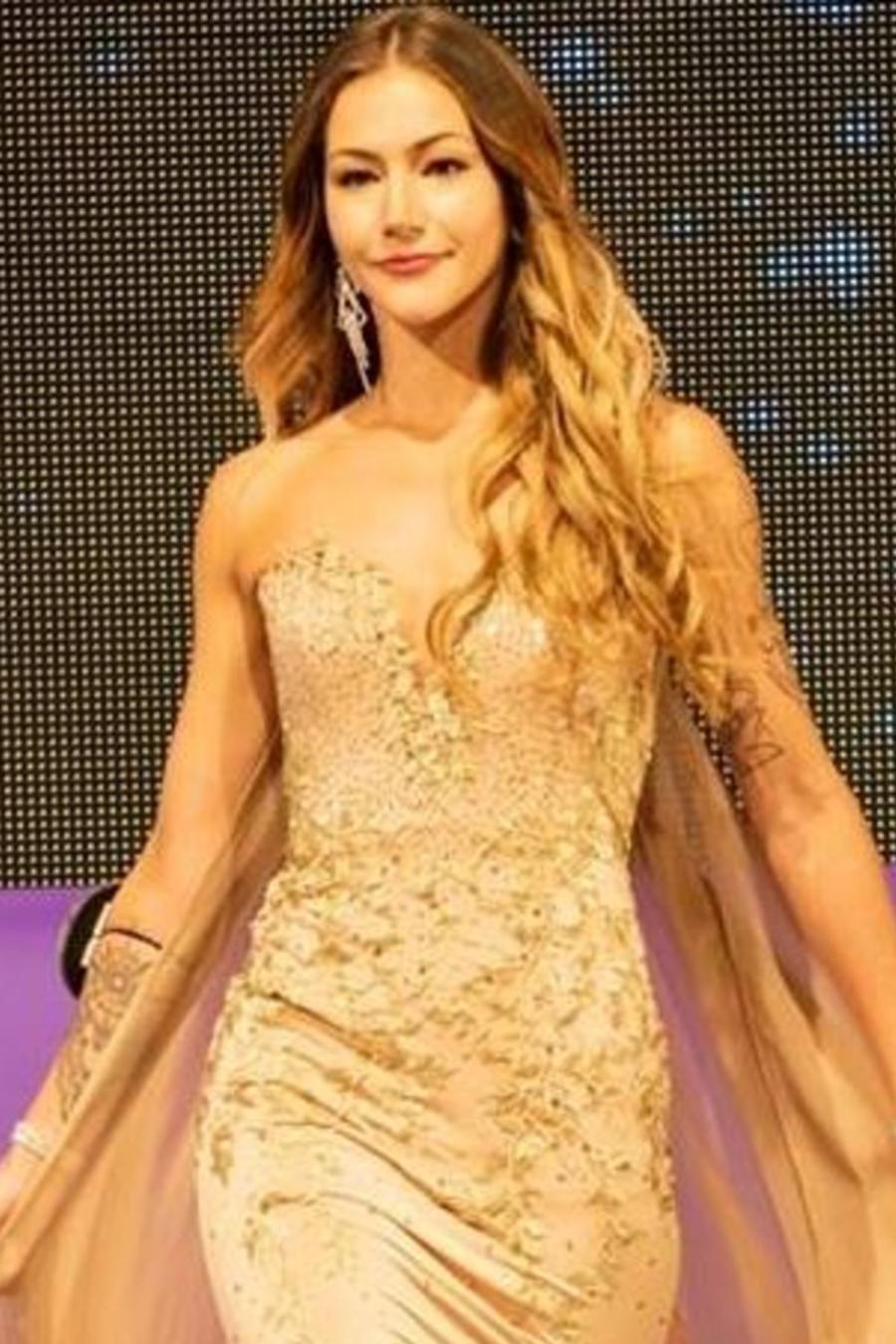 Amber-Lee Friis